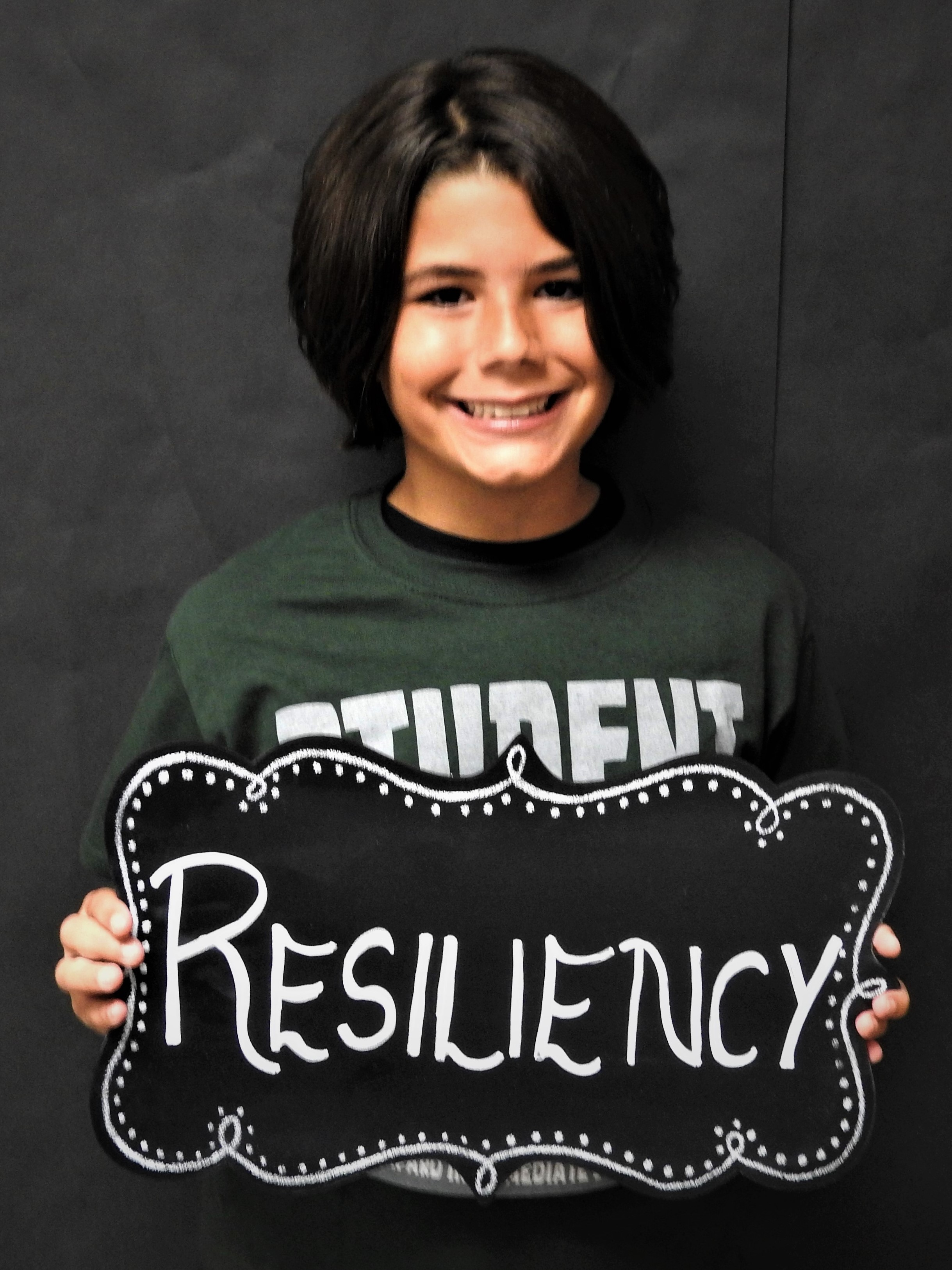 Rebecca Galloway - resiliency