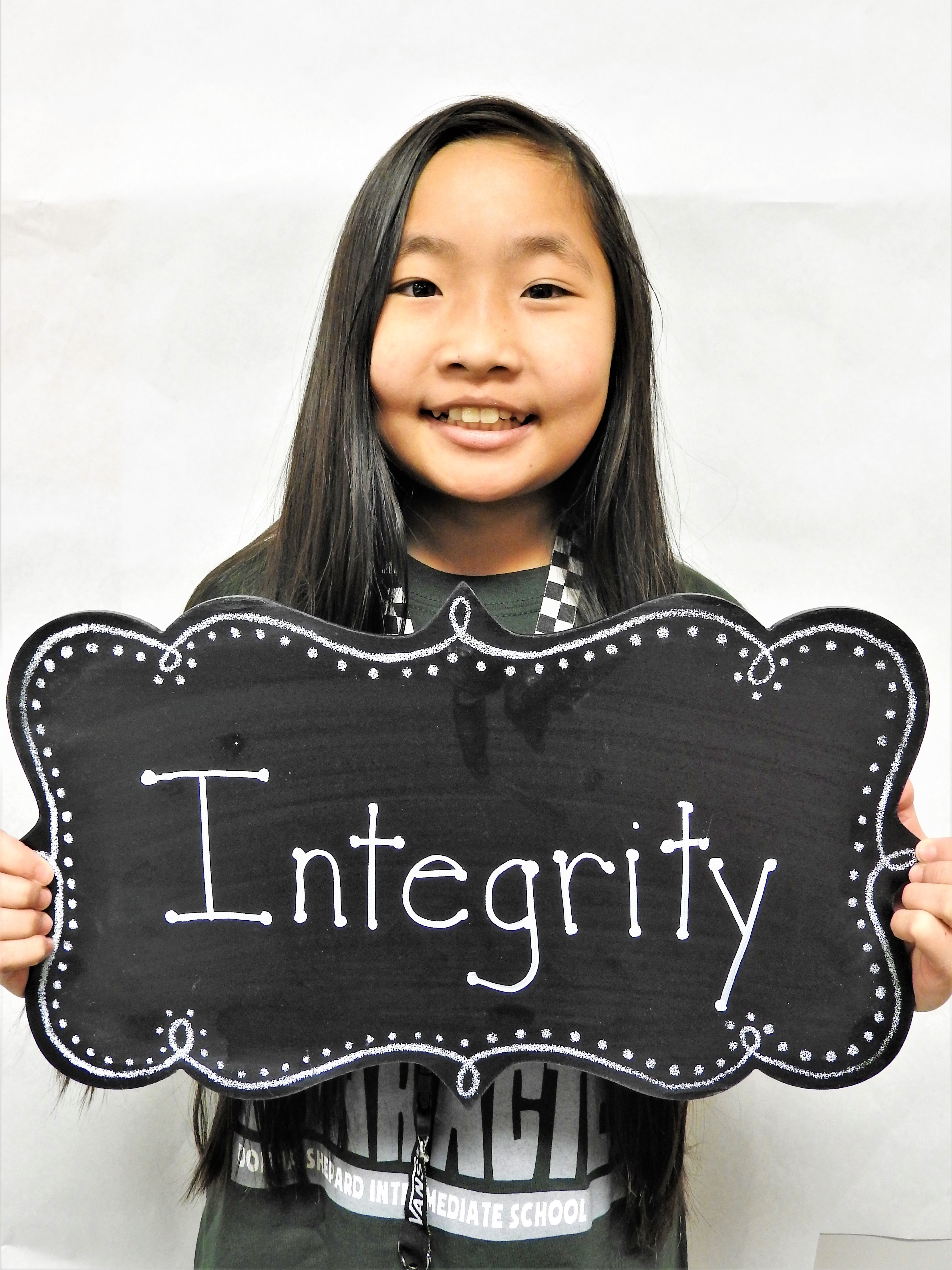 Quynh Vo - Integrity