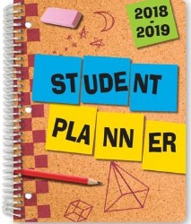 Student Planner image for 2018-2019